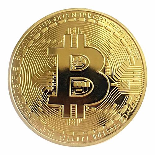 Bitcoin MГјnze