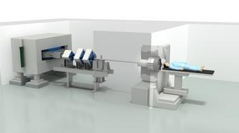 Sumitomo Heavy Industries, Ltd. Obtains Medical Device Approval for Manufacturing and Sales of Accelerator Based BNCT System and the Dose Calculation Program in Japan: https://mms.businesswire.com/media/20200311005853/en/779318/5/Accelerator_based_BNCT_system_and_its_cyclotron.jpg