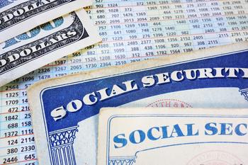 Social Security: Here's Why Cutting Benefits Is a Necessary Evil: https://g.foolcdn.com/editorial/images/538484/social-security-benefits-card-calculation-getty.jpg