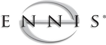 Ennis, Inc. Announces Appointment of Chief Financial Officer and General Counsel : https://mms.businesswire.com/media/20191220005069/en/421489/5/EnnisLogo.jpg