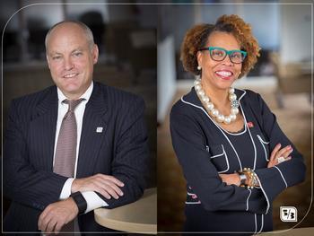 Fifth Third Bank Named to Forbes Best Employers for New Graduates 2021 List: https://mms.businesswire.com/media/20210610005705/en/884490/5/ShawnHarter.HosettaColeman.6.2021.jpg