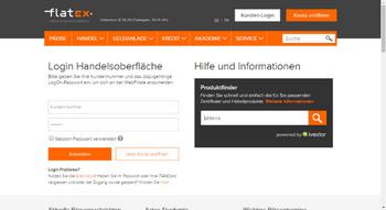 flatex: Wichtiges Jahresziel bereits erreicht!: https://www.sharedeals.de/wp-content/uploads/2019/10/flatex-Handelsoberfl%C3%A4che.png