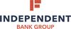 Independent Bank Group, Inc. Announces Appointment of Michael B. Hobbs as President and Chief Operating Officer: https://mms.businesswire.com/media/20210405005114/en/869069/5/4969461_IFBankGroup_Logo_S_4C.jpg