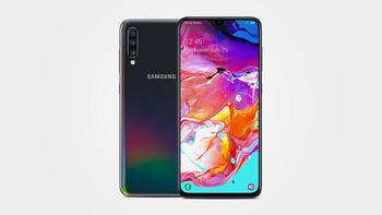 Xfinity Mobile to Exclusively Offer Samsung Galaxy A70 : https://mms.businesswire.com/media/20191125005139/en/758769/5/xfinity-mobile-samsung-nov-20-16x9.jpg