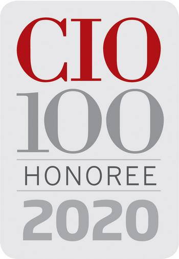 Eaton Recognized for Excellence in Augmented Reality, Receives 2020 CIO 100 Award: https://mms.businesswire.com/media/20200611005107/en/797426/5/cio100_honoree_2020_highres.jpg