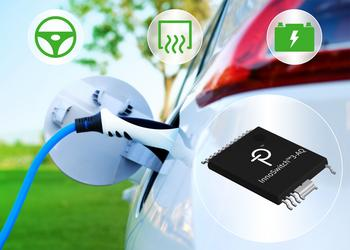 Power Integrations Releases Highly Integrated InnoSwitch3 Flyback Switcher IC for Automotive BEV and PHEV Applications: https://mms.businesswire.com/media/20200715005866/en/805790/5/InnoSwitch3-AQ_Automotive_Qualified_Application_PR_Image_2100px1500px.jpg