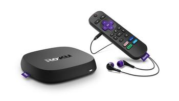 Roku Introduces All New Roku Ultra and Unveils the Roku Streambar: https://mms.businesswire.com/media/20200928005146/en/825314/5/Roku_Ultra_with_Remote.jpg
