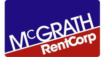 McGrath RentCorp Sets Fourth Quarter 2020 Financial Results Date and Time: https://mms.businesswire.com/media/20201210006044/en/1662/5/Corporate+jpeg.jpg
