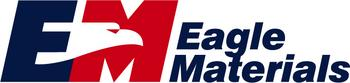 Eagle Materials Schedules Second Quarter Fiscal 2022 Earnings Release and Conference Call With Senior Management: https://mms.businesswire.com/media/20191108005037/en/159224/5/EM-logo-JPG.jpg