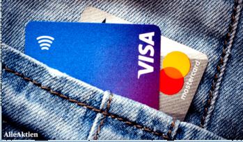 Update Visa & Mastercard: Ist Plastik schon wieder out?: https://www.alleaktien.de/wp-content/uploads/2020/08/AlleAktien-Visa-Mastercard-Aktie-Aktienanalyse-Analyse-kaufen-verkaufen-1024x601.png