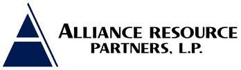 Alliance Resource Partners, L.P. Announces Third Quarter 2021 Earnings Conference Call: https://mms.businesswire.com/media/20210412005210/en/1052735/5/LOGO_ARLP.jpg