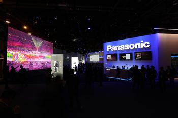 Auf der CES 2020 zeigt Panasonic die Zukunft von Mobilität, immersiver Unterhaltung, Übertragung für Spiele und mehr: https://mms.businesswire.com/media/20200110005581/de/766011/5/2_PKM201070230.jpg