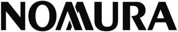 Nomura Files Annual Report on Form 20-F: https://mms.businesswire.com/media/20200701005370/en/729965/5/LOGO-NOMURA.jpg