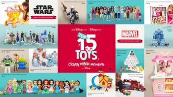 shopDisney.com|Disney Store Unveil the Top 15 Toys for the 2020 Holiday Season: https://mms.businesswire.com/media/20201021005266/en/832151/5/Top_Holiday_Toys.jpg