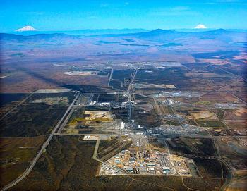 U.S. Department of Energy Selects Fluor Team for Hanford Site Tank Closure Contract: https://mms.businesswire.com/media/20200518005441/en/792188/5/Hanford_Site.jpg