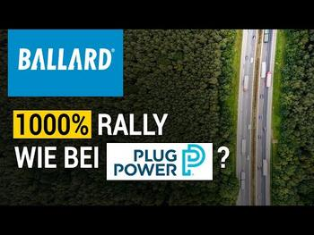 Ballard Power Aktie mit 1000% Rally wie Plug Power Aktie?: https://img.youtube.com/vi/O8DCnLTQl2c/hqdefault.jpg