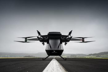 Vertical Aerospace Develops Its Next Generation Seraph eVTOL Aircraft With Dassault Systèmes' 3DEXPERIENCE Cloud: https://mms.businesswire.com/media/20200617005609/en/799165/5/4.jpg