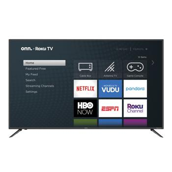 Roku Announces Limited Edition onn.™ • Roku TV and Limited Edition $18 Roku SE Player Exclusively at Walmart for Black Friday: https://mms.businesswire.com/media/20191114005188/en/756574/5/onn.%E2%84%A2_%E2%80%A2_Roku_TV%E2%84%A2.jpg