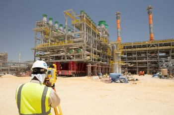 Fluor Joint Venture Successfully Starts Up Boilers at New Al-Zour Refinery in Kuwait: https://mms.businesswire.com/media/20200909005998/en/819769/5/136A9803.jpg