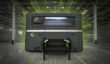 ExOne präsentiert neuen 3D-Metalldrucker X1 160PRO™ für die hochvolumige Produktion von Qualitätsteilen: https://mms.businesswire.com/media/20191105005103/de/754114/5/ExOne_Launches_X1_160PRO_Metal_3D_Printer_for_Big_Production.jpg