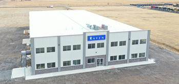 Raven Industries Expands Strategic Growth Initiative in Canada: https://mms.businesswire.com/media/20201110005060/en/836815/5/Raven-Regina-Canada-960x450.jpg
