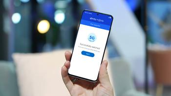 CORRECTING and REPLACING Xfinity Mobile Introduces 5G Data Options: https://mms.businesswire.com/media/20200518005415/en/792005/5/Xfinity-Mobile-Samsung-5G-Success-Lifestyle-16x9.jpg
