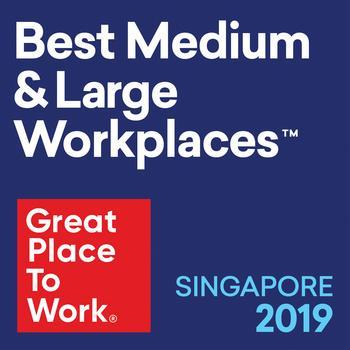 Agilent Named One of Top 10 Best Workplaces in Singapore: https://mms.businesswire.com/media/20191106005354/en/754793/5/4106362_Best_highres.jpg