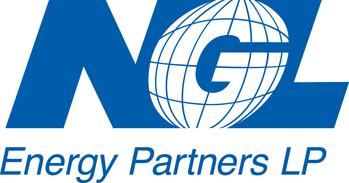 NGL Energy Partners LP Announces Commissioning of Poker Lake Express Pipeline and Receipt of Initial Produced Water Volumes from Exxon's Poker Lake Development: https://mms.businesswire.com/media/20191101005106/en/274573/5/NGLEP_Blue_Logo.jpg