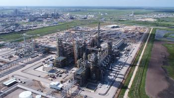 Fluor Corporation Chemicals Project Named Project of the Year by Engineering News-Record: https://mms.businesswire.com/media/20200730005626/en/809383/5/Aerial_view_MEGlobal_Oyster_Creek.jpg