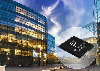 Power Integrations Targets Compact Smart-Lighting Designs With Highly Efficient GaN-Powered LYTSwitch-6 LED Drivers : https://mms.businesswire.com/media/20200915006307/en/821626/5/LYTSwitch-6_PowiGaN_Application_PR_Image_2100px1500px-1.jpg