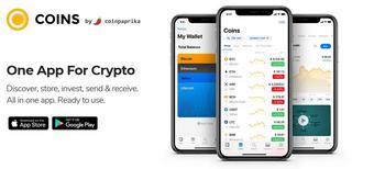 COINS: Eine App für den gesamten Kryptobereich!: https://cryptocdn.fra1.cdn.digitaloceanspaces.com/sites/2/Unbenannt-31.jpg