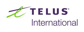 TELUS International Reports Fourth Quarter and Full-year 2020 Results, Strong Revenue, Profitability, and Cash Flow Growth: https://mms.businesswire.com/media/20210223005462/en/860710/5/TELUS_2020_Int_EN_Vert_Digital_RGB_%281%29.jpg