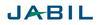 Jabil Announces Pricing of $500 Million Aggregate Principal Amount of 1.700% Senior Notes Due 2026: https://mms.businesswire.com/media/20191204005786/en/69973/5/New_JabilMasterLogo_PMS.jpg