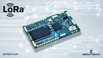 Semtech and DTDS Accelerate IoT Development With New Module: https://mms.businesswire.com/media/20210303005006/en/861625/5/LoRa_DTDS_Module_Press_4800x2700px.jpg