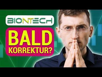 BioNtech Aktie: Nach Rekordhoch JETZT die Korrektur?: https://img.youtube.com/vi/3X-JhEK98g8/hqdefault.jpg