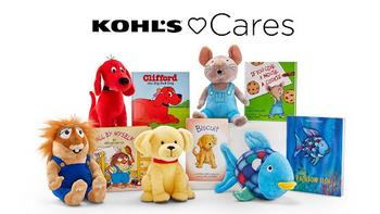 Introducing New Kohl's Cares Collections For Fall and Holiday Featuring Beloved Children's Classics: https://mms.businesswire.com/media/20211015005134/en/916668/5/KC_Merch_10.15.21.jpg