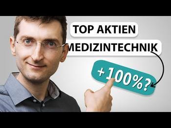 Megatrend Medizintechnik Aktien: Chance nutzen?: https://img.youtube.com/vi/pQni3ucdyx8/hqdefault.jpg