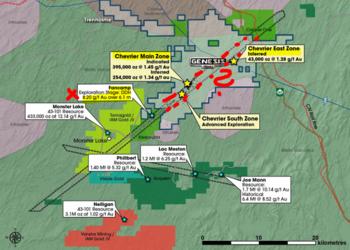 Mein spekulativer Top-Tipp für das Goldjahr 2020: https://www.sharedeals.de/wp-content/uploads/2020/01/Chevrier-Map-Geology-1.png