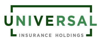 Universal Insurance Holdings Announces Third Quarter-to-Date Estimated Catastrophe Losses : https://mms.businesswire.com/media/20191106005229/en/754710/5/logo.jpg