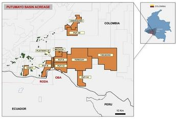 GeoPark Announces All-cash Acquisition of Amerisur Resources (London-Listed Latin American E&P Company): https://mms.businesswire.com/media/20191114005969/en/756782/5/Amerisur_Map2.jpg