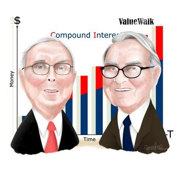 Inflation Monster Rears Its Ugly Head. Will Gold Beat It?: https://www.valuewalk.com/wp-content/uploads/2017/06/Warren-Buffet-Charlie-Munger-ValueWalk-compound-interest.jpg