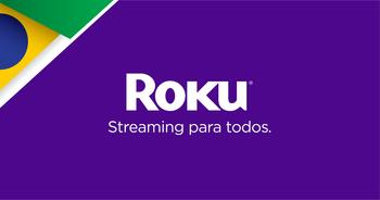 Roku arrives in Brazil: https://mms.businesswire.com/media/20200121005343/en/768514/5/200110_Roku_Redes_PL_vs05_FB.jpg