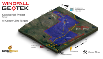 Windfall Geotek Delivers AI Targets for Capella Minerals Copper - Zinc- Gold - Silver Kjøli VMS Project in Norway : https://www.irw-press.at/prcom/images/messages/2021/58212/Windfall_May4_draftPRcom.001.png