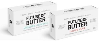 Organic Garage's Future of Cheese Launches Its Highly Anticipated All-Natural Plant-Based 'Future of Butter' to Retailers in Ontario: https://mms.businesswire.com/media/20211019005280/en/917623/5/Future_of_Cheese%27s_Future_of_Butter.jpg