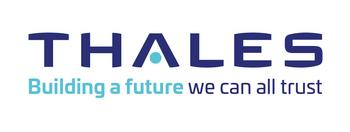 Thales Selected to Prepare France for the New Schengen Area Entry/Exit System: https://mms.businesswire.com/media/20210322005083/en/838764/5/Thales_Logo_RGB_-_Purpose_2020.jpg