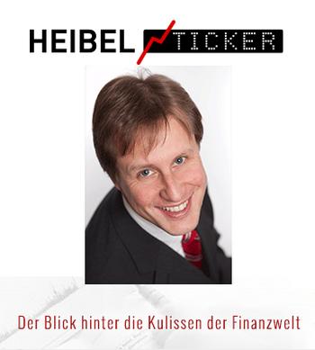 Heibel-Ticker 21/8 - Zinsanstieg belastet nur vorübergehend: https://www.heibel-ticker.de/