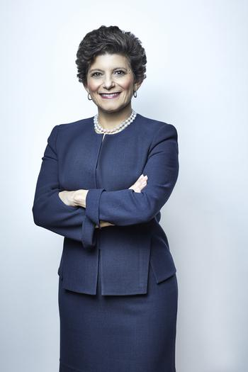 Debra A. Cafaro Recognized in Modern Healthcare's 100 Most Influential People for the Sixth Time: https://mms.businesswire.com/media/20191211005165/en/762061/5/Ventas_DebraACafaro_ChairmanCEO.jpg