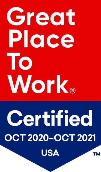 Granite Earned Designation as a Great Place to Work-Certified™ Company in 2020 : https://mms.businesswire.com/media/20201117005409/en/838900/5/4739060_2020-10.jpg