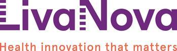 LivaNova to Present at the Berenberg European Conference 2020: https://mms.businesswire.com/media/20191101005329/en/555341/5/LN-Logo-Main-PANTONE.jpg