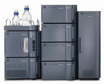 Waters Advanced Polymer Chromatography System Now First Fully Solvent-Compatible UPLC System for Greater Flexibility and Speed: https://mms.businesswire.com/media/20191105005256/en/754276/5/ACQUITY_APC_bottles_SM-pFTN_p-ISM_RI_PDA_TS_CM-S_CM-S_%281%29.jpg